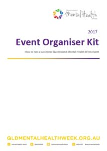 Event Organiser Kit