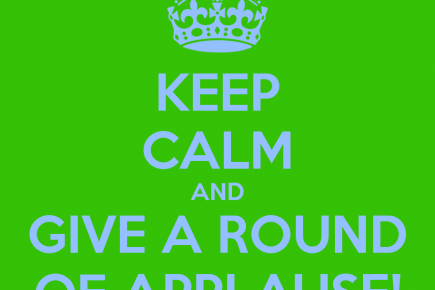 keep-calm-and-give-a-round-of-applause