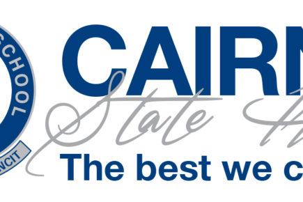 Cairns High logo