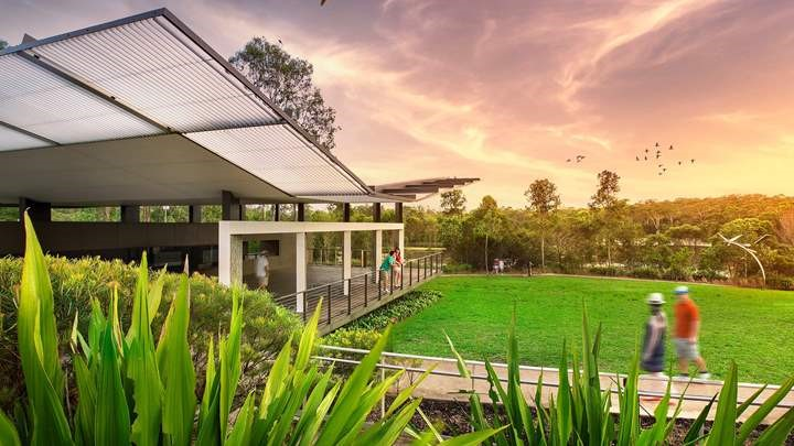 Canefields Clubhouse Walk 2018