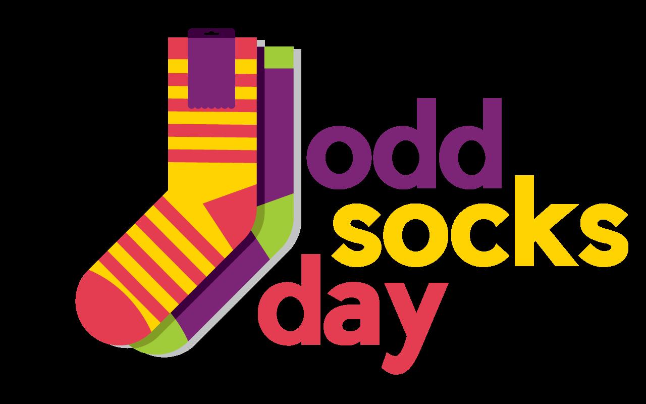 Image result for odd socks day 2019