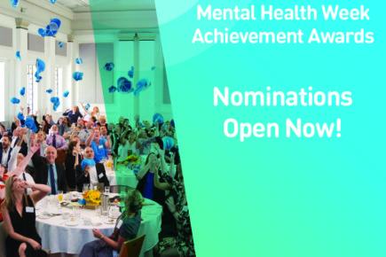 QMHW Achievement Awards