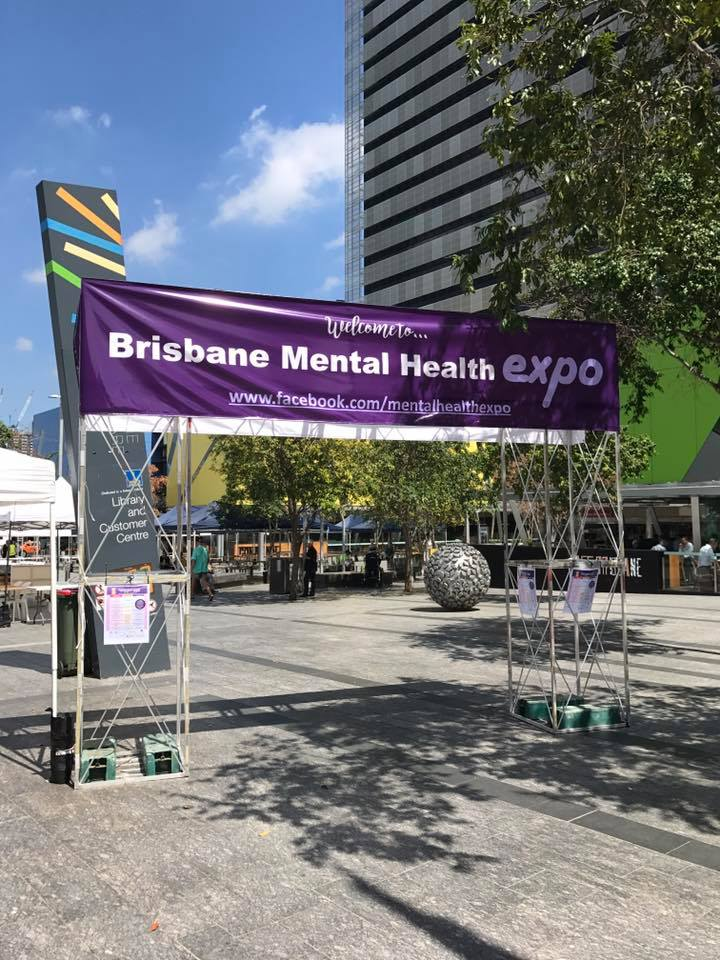 Brisbane Mental Health Expo