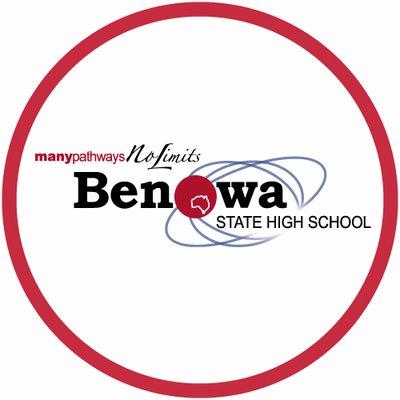 Benowa SHS