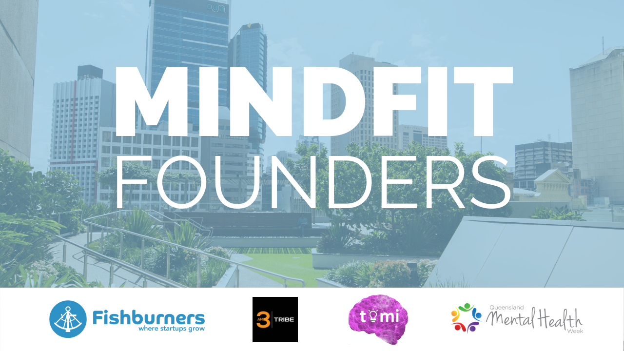 Mindfit Founders