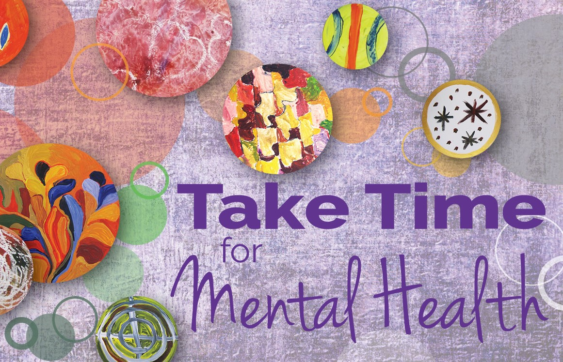 Take Time for Mental Health